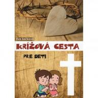 Krížová cesta pre deti