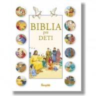 Biblia pre deti / Stonožka