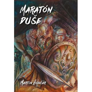 Maratón duše