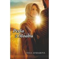 Perla z Moabu (e-kniha)