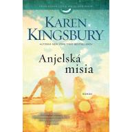 Anjelská misia (e-kniha)