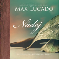 Nádej - Max Lucado (e-kniha)