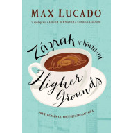 Zázrak v kaviarni Higher Grounds (e-kniha)