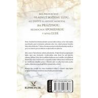 Bohovia a králi (e-kniha)