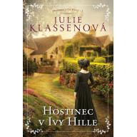 Hostinec v Ivy Hille (e-kniha)