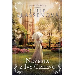 Nevesta z Ivy Greenu (e-kniha)