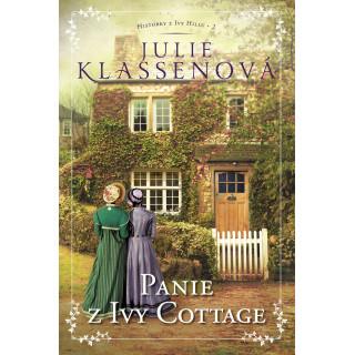 Panie z Ivy Cottage (e-kniha)