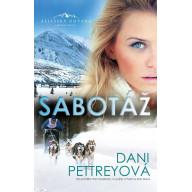 Sabotáž (e-kniha)
