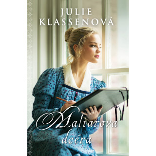 Maliarova dcéra (e-kniha)