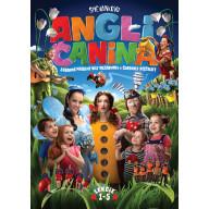 DVD - Angličanina / Spievankovo