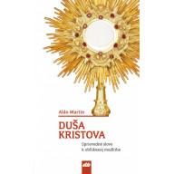 Duša Kristova (e-kniha)
