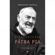 Vyšetrovanie Pátra Pia (e-kniha)