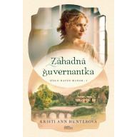 Záhadná guvernantka (e-kniha)