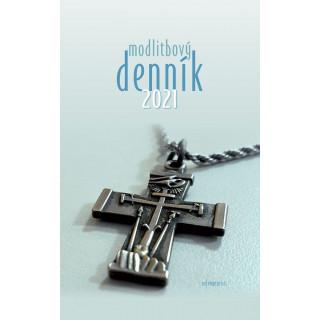 Modlitbový denník 2021