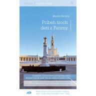 Príbeh troch detí z Fatimy - edícia Viera do vrecka