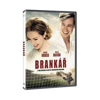 DVD - Brankář