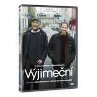 DVD - Výjimeční