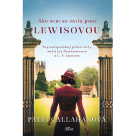 Ako som sa stala pani Lewisovou (e-kniha)