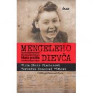 Mengeleho dievča (e-kniha)