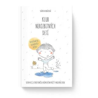 Klub nerozbitných detí (e-kniha)
