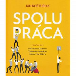 Spolupráca (e-kniha)