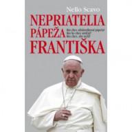 Nepriatelia pápeža Františka (e-kniha)