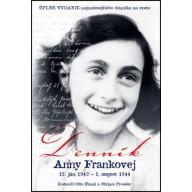 Denník Anny Frankovej (e-kniha)