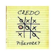 CD - Piškvorky (CREDO)