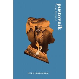 Pustovník: Muž s leopardom (e-kniha)