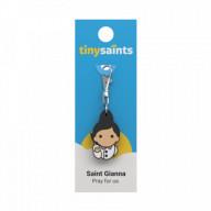 Svätá Gianna Beretta - kľúčenka