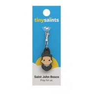 Svätý Ján Bosco - kľúčenka