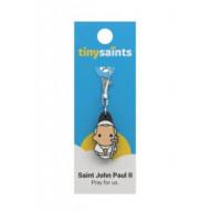 Svätý Ján Pavol II. - kľúčenka