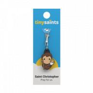 Svätý Krištof - kľúčenka