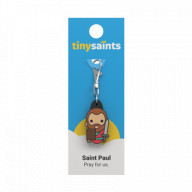 Svätý Pavol - kľúčenka
