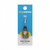 Svätý Juraj - kľúčenka