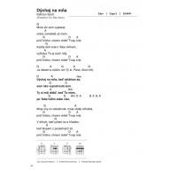 Všetko tvoríš nové - spevník (PDF elektronický formát)