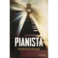 Pianista (e-kniha)
