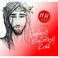 CD - Jediný skutočný Kráľ