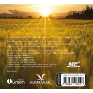 3CD - Perla z Moabu (audiokniha)