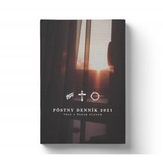 Pôstny denník 2021