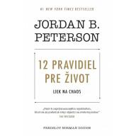 12 pravidiel pre život (e-kniha)