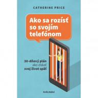 Ako sa rozísť so svojím telefónom (e-kniha)