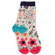 Ponožky - Úžasná milosť (SOX17)