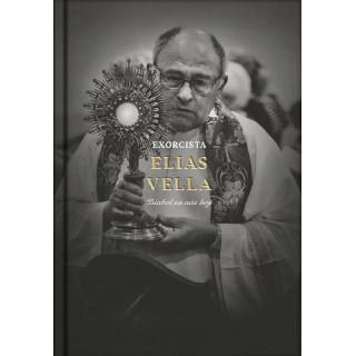 Exorcista Elias Vella: Diabol sa nás bojí (e-kniha)