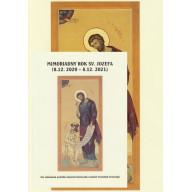 Mimoriadny rok sv. Jozefa (8.12.2020 – 8.12.2021) + obrázok