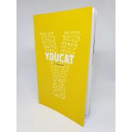 Youcat - Katechizmus pre mládež - mäkká väzba