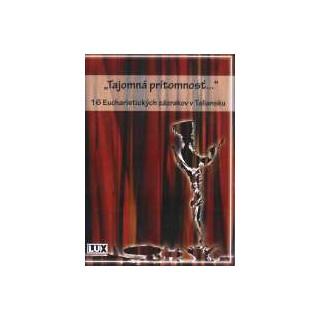DVD - Tajomná prítomnosť