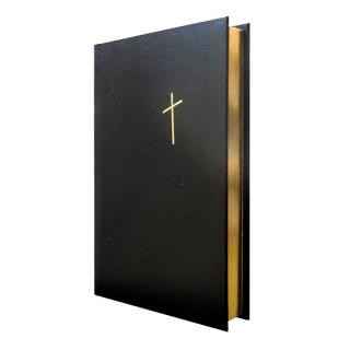 Evanjelický spevník (5. vydanie) zlatorez – krížik