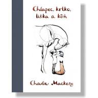 Chlapec, krtko, líška a kôň (e-kniha)