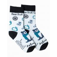 Chválonožky - Bear fruit